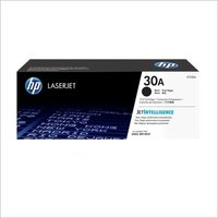 Hp 30a Black Original Laserjet Cartridge