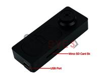 Spyeyes - Hidden Button Camera - High Definition