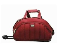 Duffle Trolly Bag