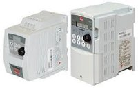 Motor Controllers Variable Frequency AC Drives