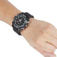 Spyeyes - Spy Wrist Watch Hidden Camera Hd Sports