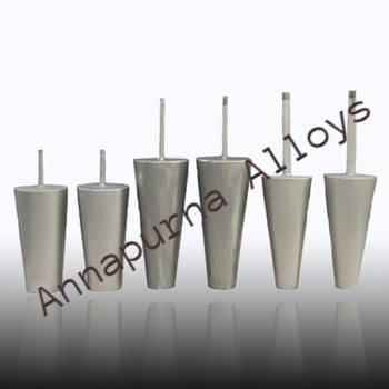 Porous Plugs