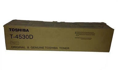 TOSHIBA TONER CARTRIDGE