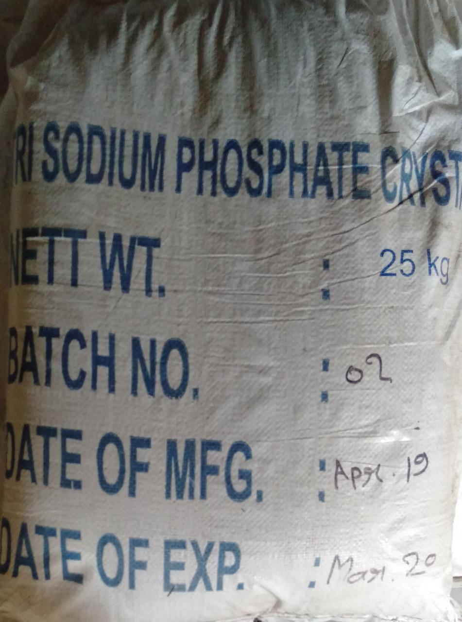 Crystal Trisodium Phosphate