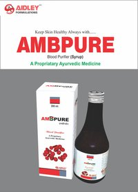 Ambpure (Liquid Ayurvedic)