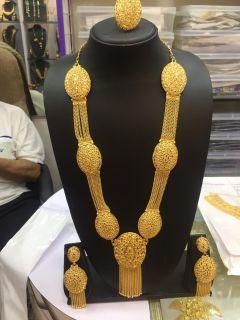 Necklace Sets Imitation
