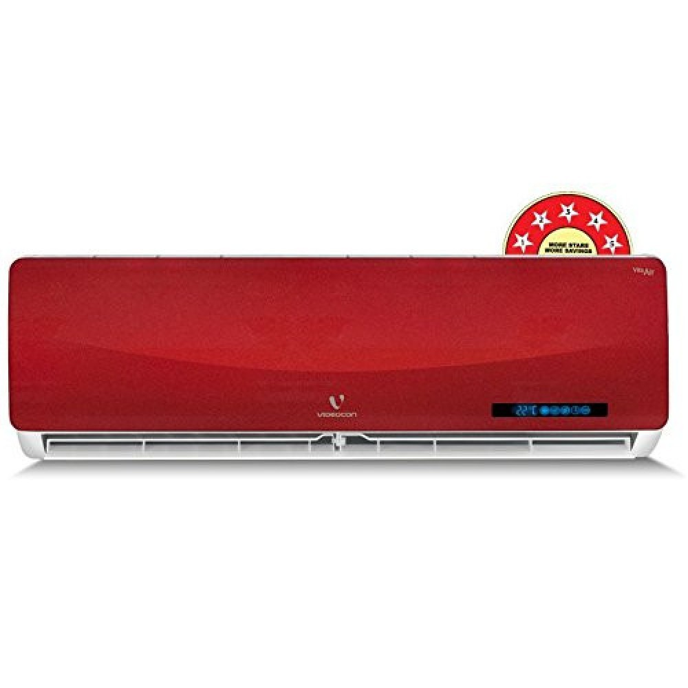 Videocon 1 Ton 5 Star Split AC