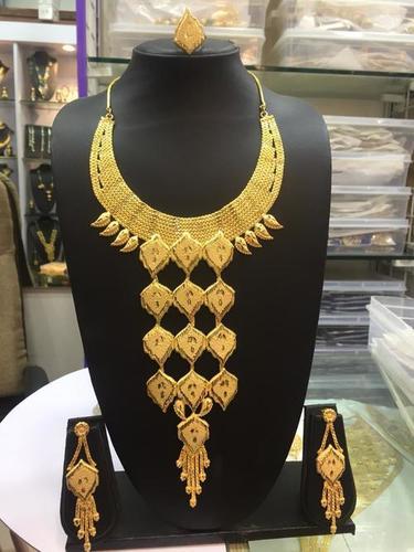 Zinc Golden Traditional