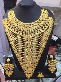 Imitation Gold Jewelry