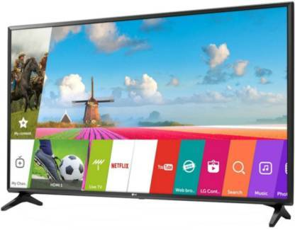 LG Smart 139cm (55 Inch) Full HD LED Smart TV