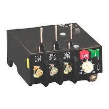 Electronic Relay & Panels