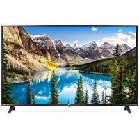 LG Ultra HD 139cm (55 Inch) Ultra HD (4K) LED Smart TV