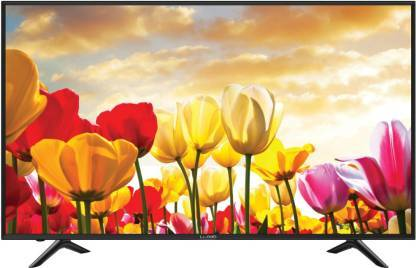 Lloyd 126cm (49.6 Inch) Ultra HD (4K) LED Smart TV
