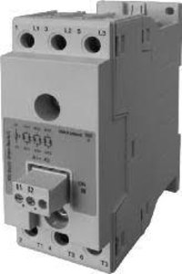 Solid State Relays with Integrated Heatsink
