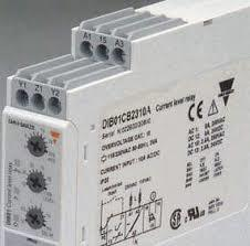 Monitoring Relays Frequency Monitoring
