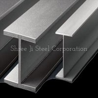 Mild Steel parallel flange beam
