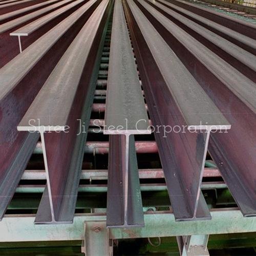 Mild Steel parallel flange beam