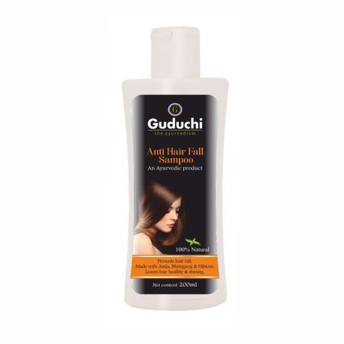 Anti Hair Fall Shampoo_200ml