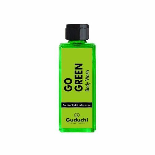 Go Green Body Wash