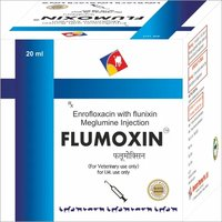 Enrofloxacin Flunixin Injection