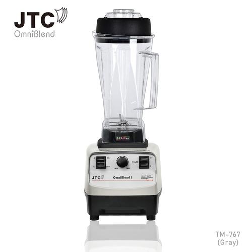 Blender Jtc Tm 767 - Rs. 10425.00, Commercial 3 Hp Motor, 2 Ltr. Jar Bpa Free