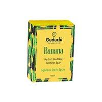 Banana Herbal Handmade Soap