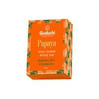Papaya Herbal Handmade Soap