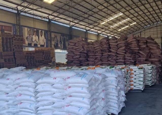 Benzoic Acid Food Grade Powder