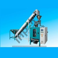 Automatic  seed packaging machine