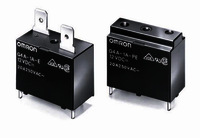 General Purpose Relay SPST-NO (1 Form A) 20AMP , 12VDC Coil Through Hole