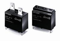 High Capacity Power Relays G4A-1A-E DC12