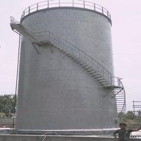 Storage Tanks & Receivers