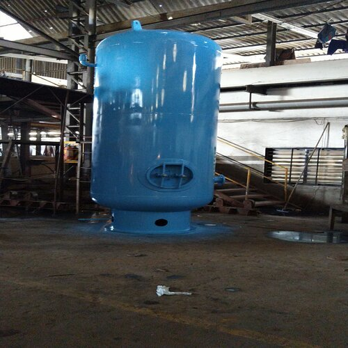 Storage Tanks & Receivers