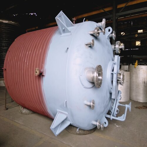 Hydrogenator and Autoclave