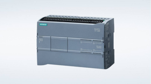 SIMATIC S7-1200 CPU