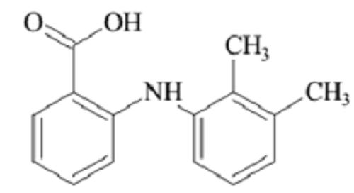 Mefenamic acid raw material