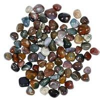 Quartz Pebbles Stone / natural pebbles and cobbles