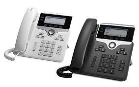 CP-7965G Cisco UC Phone 7965