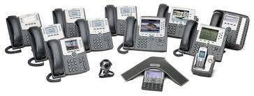 CP-7965G Cisco UC Phone 7965