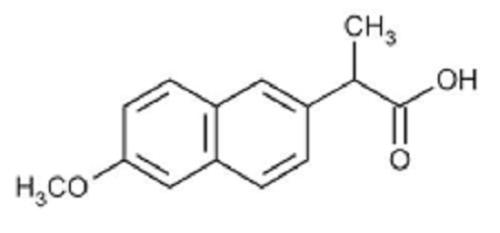 Naproxen sodium  pharmaceutical raw material