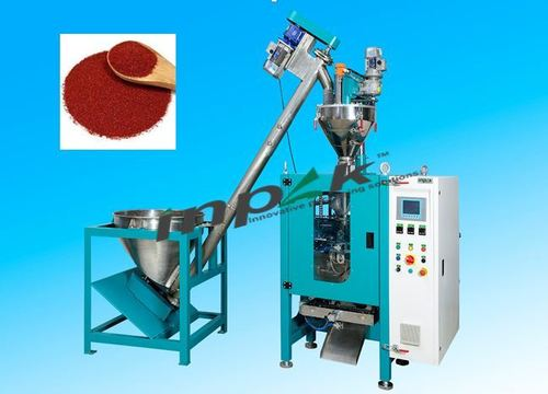 Red Chilli Packing Machine