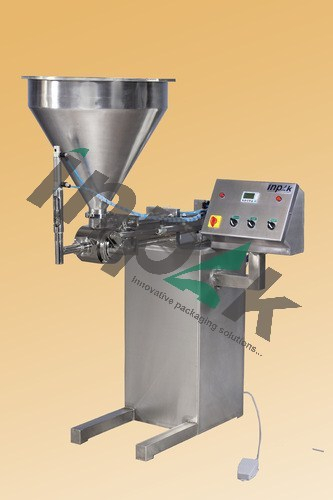 Butter Filling Machine