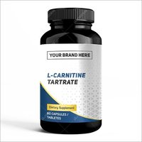 Lcarnitine L tartrate Capsule