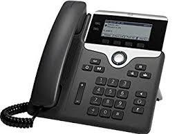 CP-8861-3PCC-K9 Cisco IP Phone 8861