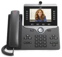 CP-8861-3PCC-K9 Cisco IP Phone 8861