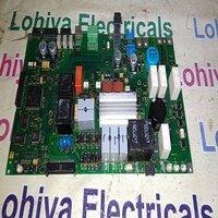 INDRAMAT PCB CARD TK2 TK1 DRP2