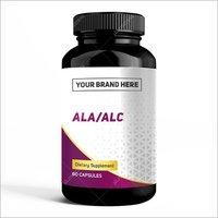 ALA/ALC  Capsule