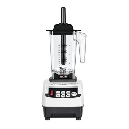 Blender Jtc Tm-800a - Rs. 11100.00 ++, 1.5 Ltr Bpa Free Jar, Commercial 3 Hp Motor