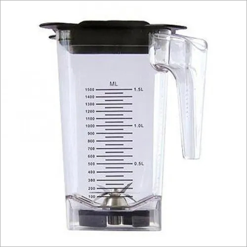 Blender Jtc Jar 1.5ltr. Pc Square, Bpa Free - Rs. 4510.00 ++