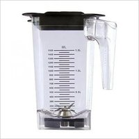 Blender JTC Jar 1.5Ltr. PC square